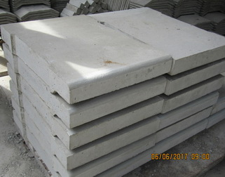 Cover Slab